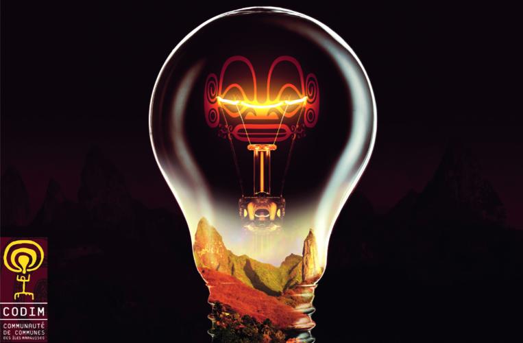 Electricité : Les Marquises en éclaireurs