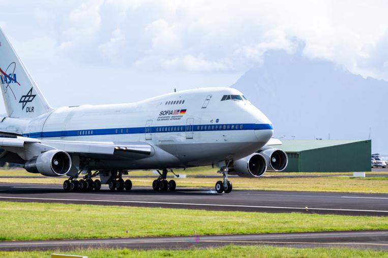 Le Covid nous envoie la NASA