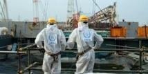 """Fukushima: la fuite d'un réservoir évaluée comme un """"incident grave"""" par le Japon"""