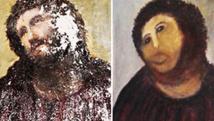 Autrefois ridiculisée, l'auteure du Christ défiguré va toucher des droits