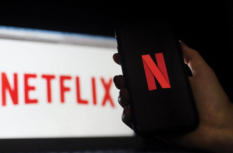 Netflix tente l'aventure des jeux vidéo sans garantie de séduire les joueurs