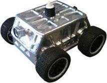 Lucos, le robot chasseur de cambrioleurs