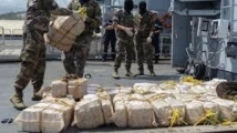 750 kg de cocaïne saisis au Vanuatu