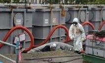 Fukushima: une délégation de l'autorité nucléaire va constater les fuites de visu