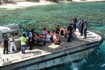Traitement des boat-people par l'Australie : l'ONU retape du poing sur la table