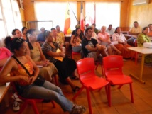 Structuration et développement du tourisme aux îles Marquises