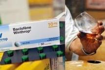 Alcoolisme : 405 effets indésirables recensés pour le baclofène en 2012