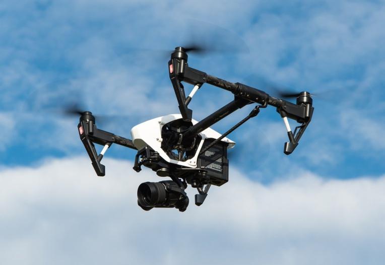 Face aux rodéos urbains, bientôt des drones pour identifier les auteurs?