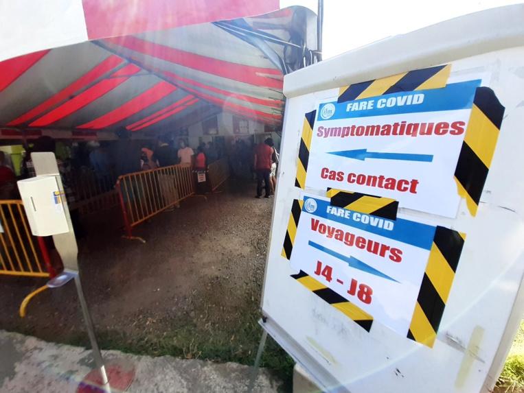 29 hospitalisations dont 6 en réanimation et un nouveau décès