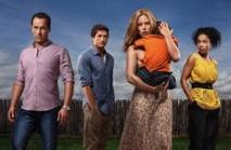 Les séries australiennes se font une place sur les chaînes françaises
