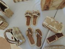 Australes : Linda ne jure que par l'artisanat