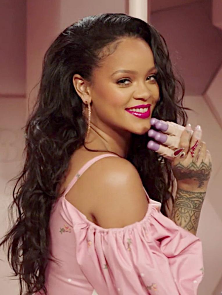Rihanna désormais milliardaire, selon Forbes