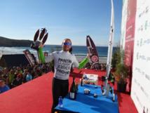 Surf international : Steven Pierson enfin récompensé par une victoire en Espagne