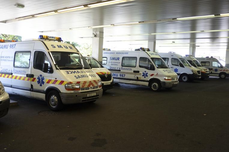 100 hospitalisations dont 15 en réanimation