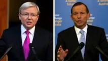 Elections en Australie: la droite va probablement succéder à une gauche fratricide