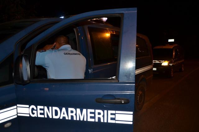 Tapages nocturnes : la gendarmerie va intensifier ses contrôles