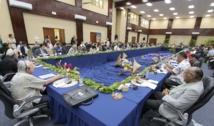 Communiqué final des dirigeants océaniens : environnement, Fidji et réformes