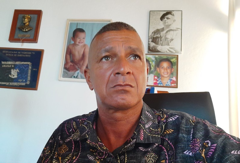 Le maire de Maupiti, Woullingson Raufauore a décidé de fermer les écoles de l'île jusqu'à nouvel ordre, par arrêté municipal.