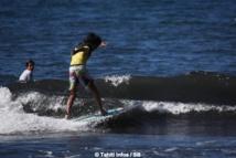 Tamarii surf tour 2013 : La découverte du surf de compétition