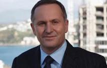 Le Premier Ministre néo-zélandais à Paris dans les prochains jours