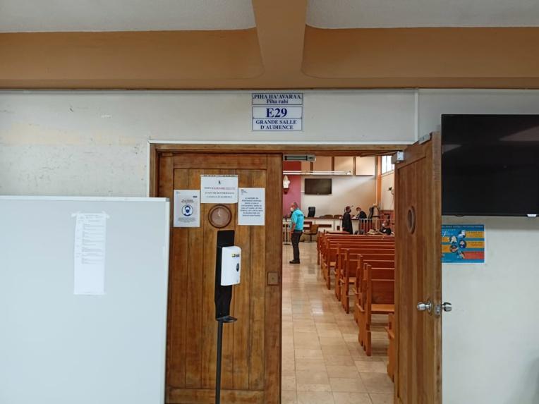 Accident mortel à Huahine : le jugement renvoyé au 16 septembre
