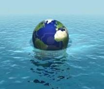 Hausse du niveau des mers: 6 à 12% des îles françaises menacées