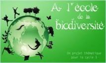 Cese: la biodiversité doit occuper plus de place dans les écoles