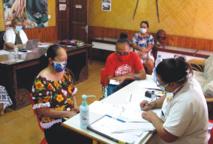 Covid : l'avancée de l'épidémie dans les archipels