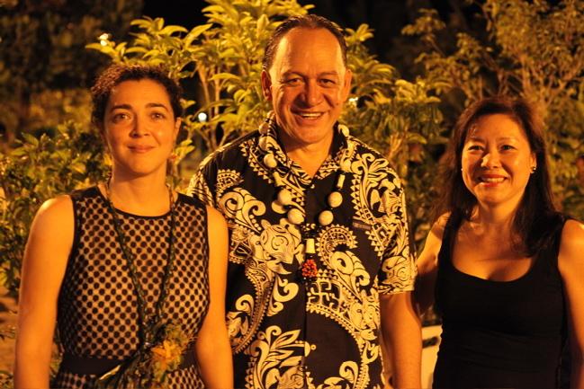 Communauté des Marquises : Joseph Kaiha prône l'unité