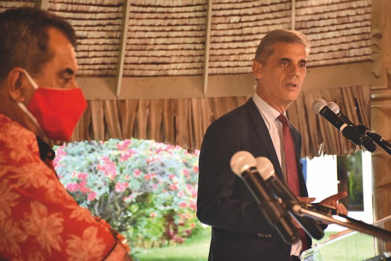 Confinement le week-end : Neuf communes des Tuamotu concernées