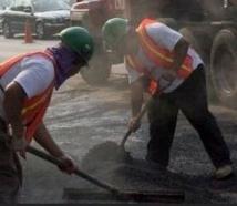 La fumée de bitume: un risque sanitaire pour les salariés