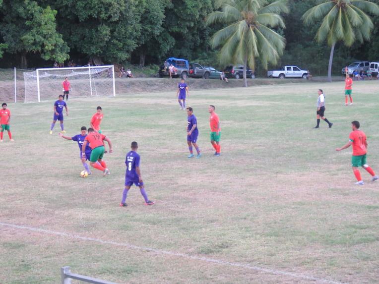 Le sport en mode confinement sur l'île sœur