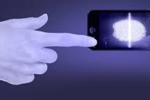 Le lecteur d'empreintes digitales du nouvel iPhone ouvre de nouveaux horizons