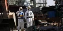 Fukushima: nouvelle possible fuite d'eau radioactive en mer