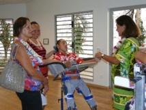 Une structure pour accueillir les jeunes adultes souffrant de polyhandicaps