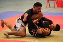 Brazilian Jiu Jitsu à Papara : Matuanui Philippe remporte trois catégories : 'avant je me battais dans la rue'