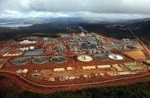 Nickel: Vale a investi 6 mds de dollars dans son usine de Nouvelle-Calédonie