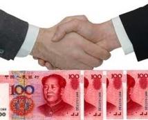 Immeubles du gouvernement tongien : la Chine décroche le contrat