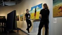 Les paysages australiens s'exposent à Londres à la Royal Academy of Arts