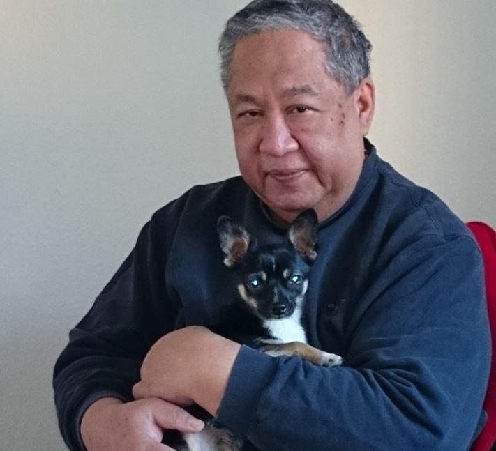 Décès de l'ancien journaliste Michel Yieng Kow