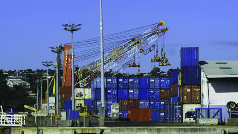 Boom des exportations au 2nd trimestre