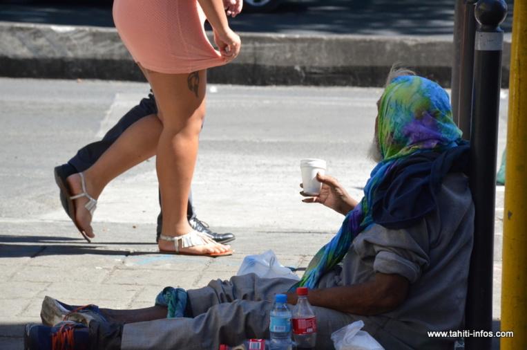 Raimanutea : Un projet pour les sans-abri