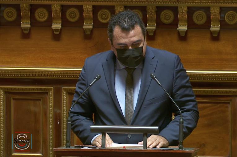 """""""La Polynésie française est en deuil"""""""