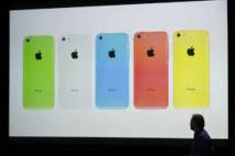 Files d'attente et guerre des prix à la sortie des nouveaux iPhone