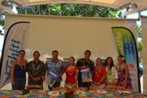 Journée Mondiale du Tourisme et Mahana Pae le Vendredi 27 septembre