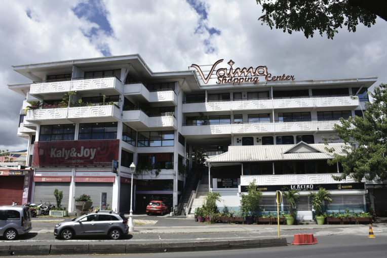L'héritage Brown s'étalait sur plus de 2500 hectares répartis entre Tahiti, Moorea, Raiatea, Huahine et les Tuamotu au décès de ce dernier. Il comptait des biens immobiliers aussi, principalement à Papeete, dont le plus emblématique est sans doute le Centre Vaima.