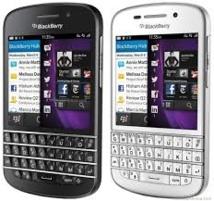 BlackBerry supprime un tiers de ses postes dans le monde