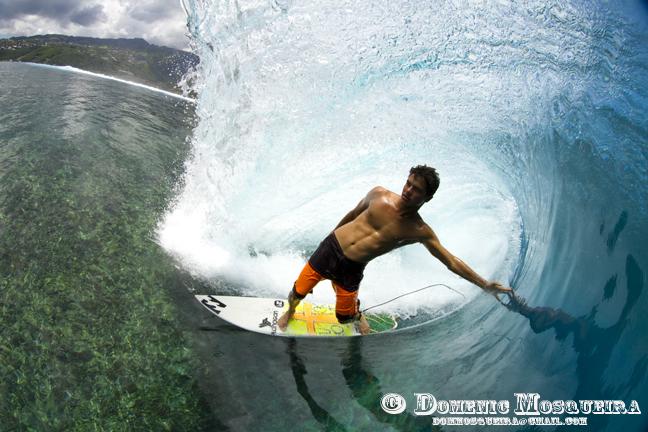 Surf Rias Baixas Prof : La victoire pour Mateia Hiquily !