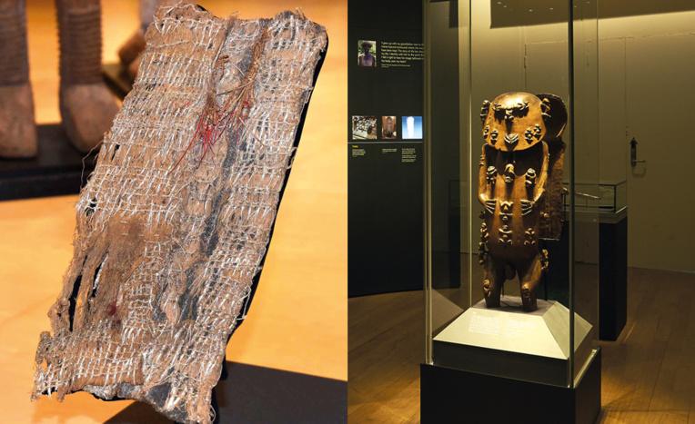 Des prêts d'œuvres emblématiques polynésiennes au Musée de Tahiti et des îles