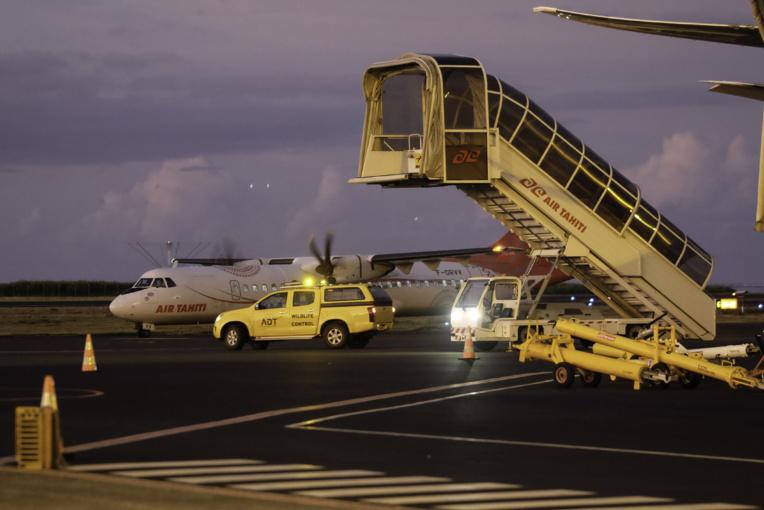 Egis remporte la concession de l'aéroport pour les 40 prochaines années